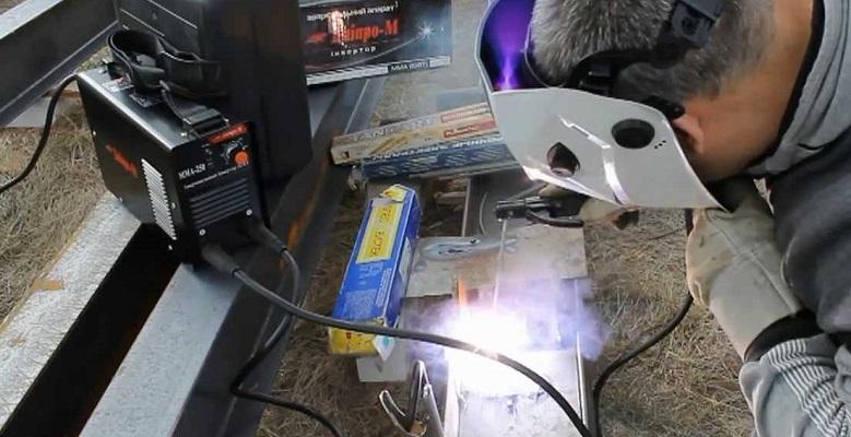 Сварка алюминия и его сплавов в домашних условиях инвертором - технология