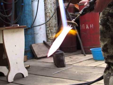 Закалка ножа: подробная инструкция как сковать, закалить и отпустить металл