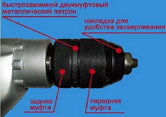Как правильно снять патрон с шуруповерта: видеоинструкция