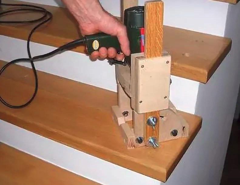 Делаем фрезер из дрели своими руками (чертежи, фото, видео)