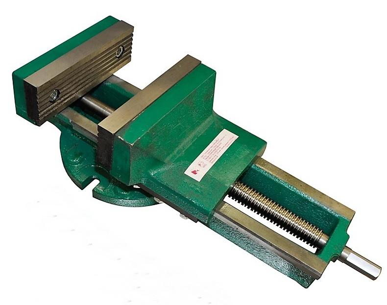 Гост 16518-96 тиски станочные с ручным и механизированным приводами. общие технические условия