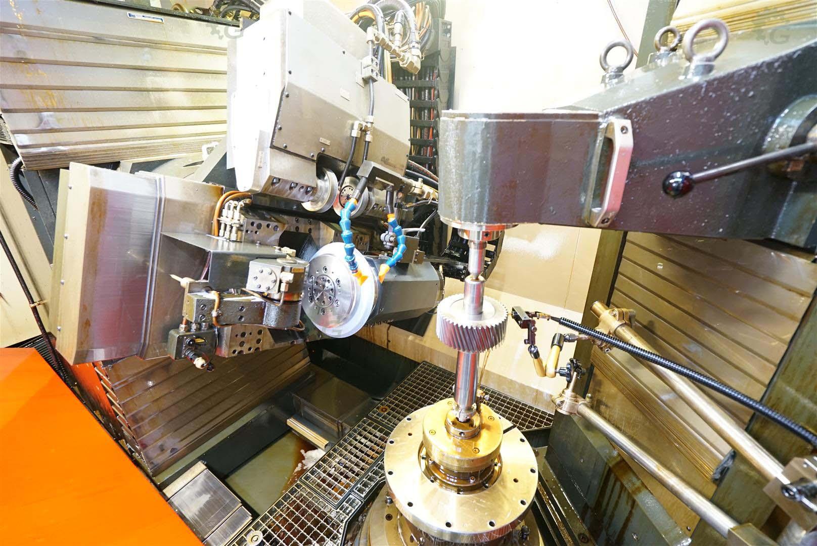 Шлифовальные станки по металлу: устройство, назначение, применение