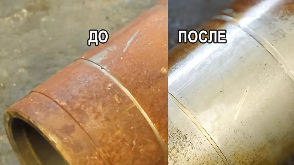 Восстановление хрома своими руками - о металле