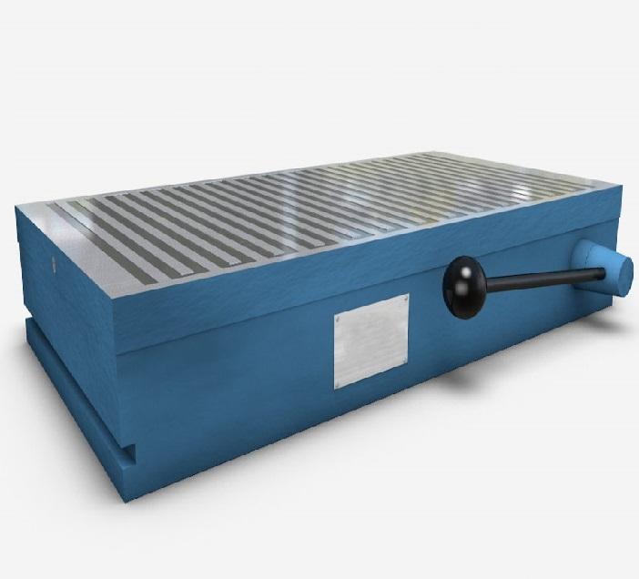 Магнитные синусные плиты