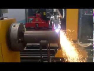 Труборезы для стальных труб