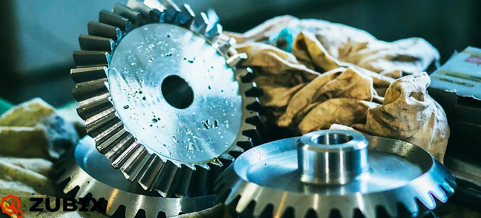 Технологический процесс изготовления зубчатого колеса. курсовая работа (т). технология машиностроения. 2010-08-15