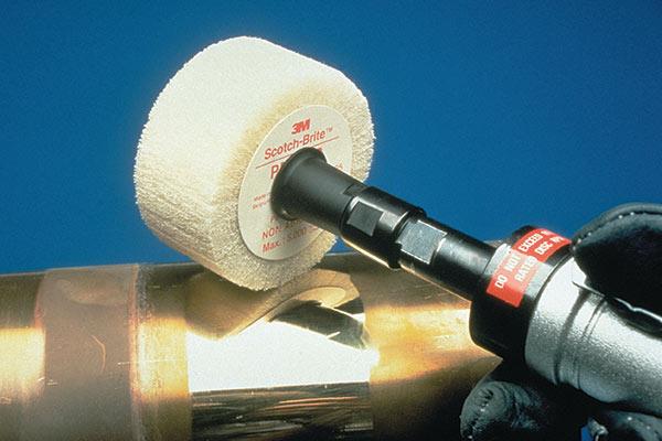 Электрохимическая полировка: технология электрополировки металла