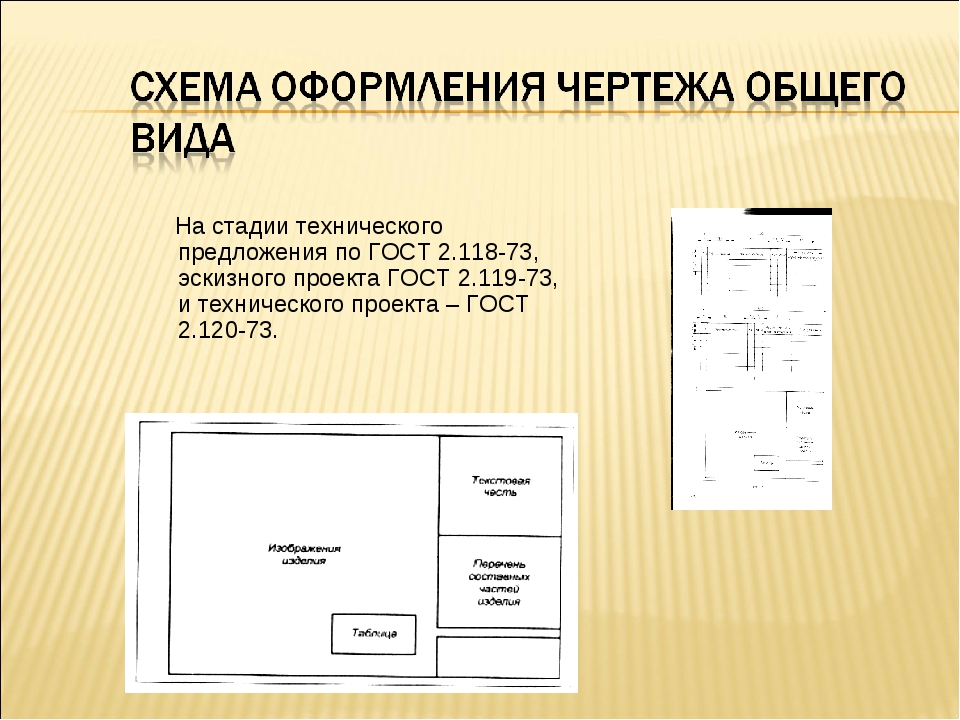 Гост 2.119-73 единая система конструкторской документации (ескд). эскизный проект (с изменениями n 1-5)