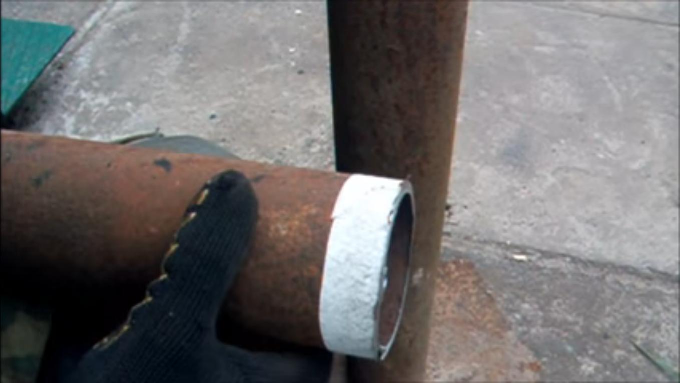 Как ровно отрезать трубу – инструменты и способы отрезания
