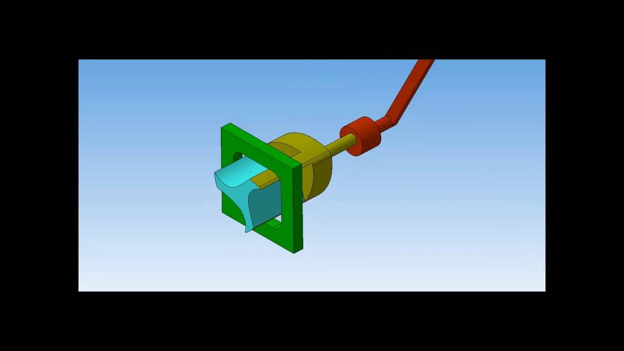 Сверление квадратных отверстий — сверло уаттса и принцип треугольника рёло