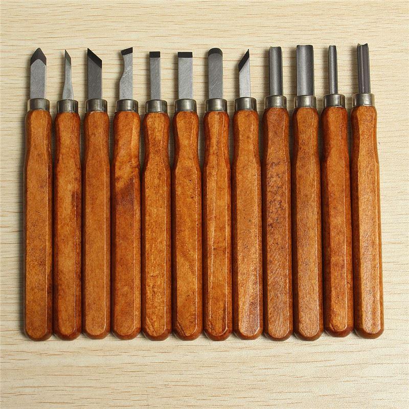 Инструмент для художественной резьбы по дереву
