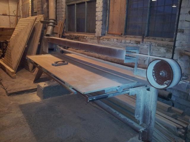 Ленточный шлифовальный станок: конструкция, предназначение и варианты изготовления своими руками
