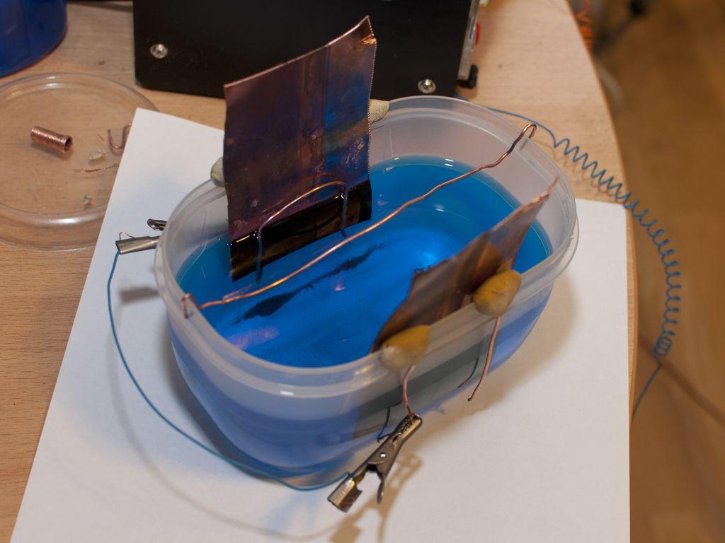 Как позолотить металл в домашних условиях - о металле