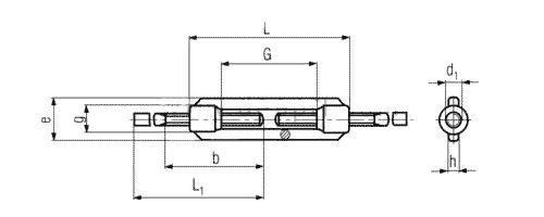 Гост 9690-71: талрепы