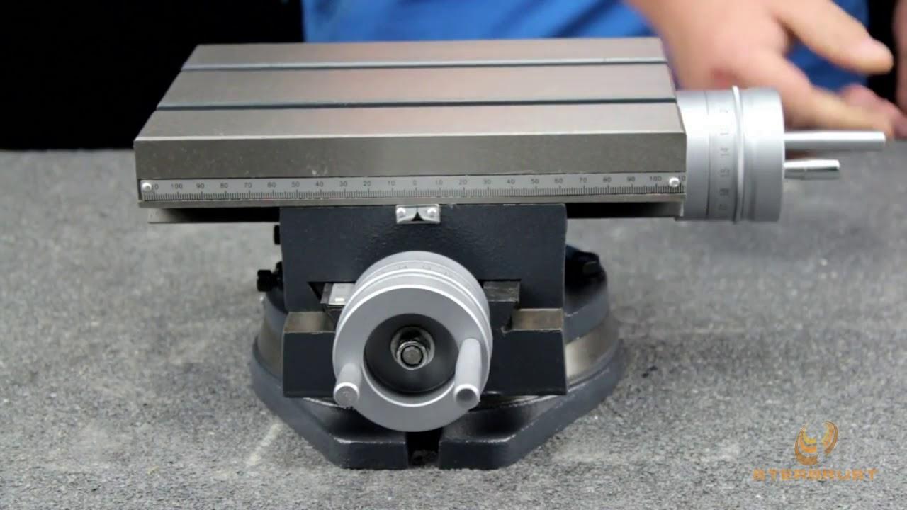 Поворотные столы для фрезерных станков: устройство столиков для станков с чпу, наклонно-поворотный стол и горизонтально-вертикальные, другие модели и гост