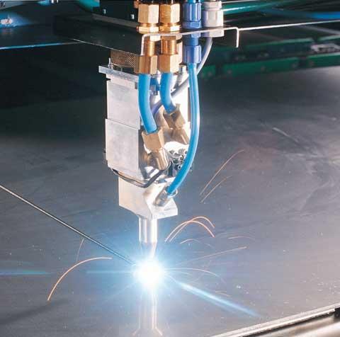 Лазерная сварка металлов и ее особенности