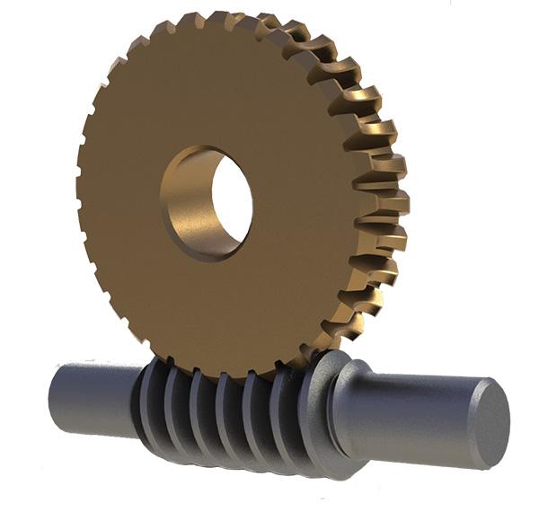 Чертежи зубчатого колеса: обозначение, оформление, правила выполнения