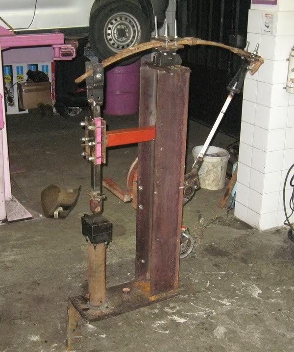 Кузнечный молот. инструкция по изготовлению кузнечного молота своими руками