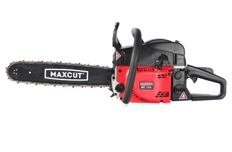 Бензопила maxcut mc 152: достоинства, недостатки, технические характеристики, отзывы