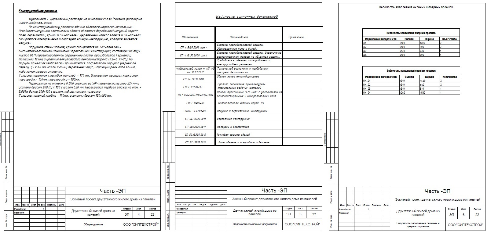 Гост 2.119-73. ескд. эскизный проект
