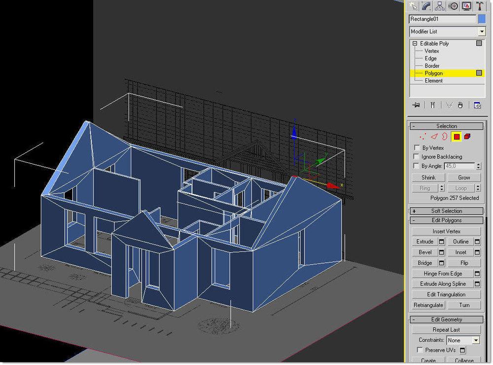 Программы, технологии и процесс 3d-моделирования