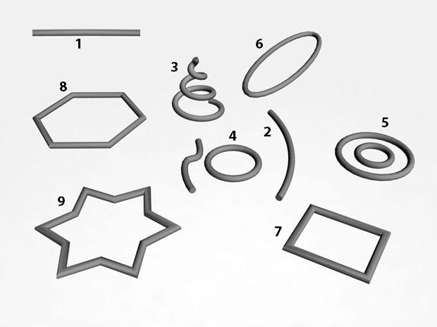 Основы низкополигонального моделирование под сглаживание