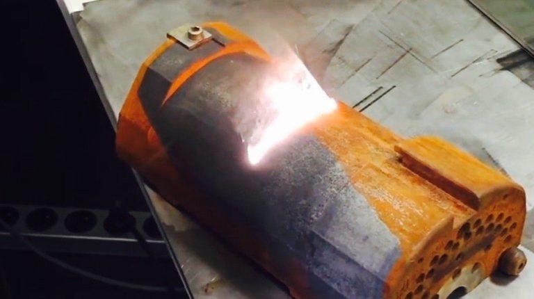 Ручная машина для лазерной очистки 100 вт 200 вт максимальный лазерный источник для удаления ржавчины| |
