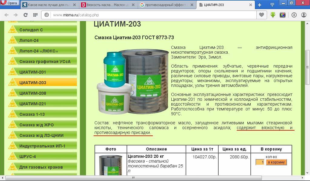 Циатим 221: характеристики и применение, цена и аналоги
