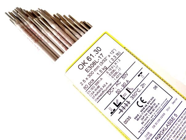 Сварка чугуна в домашних условиях: выбор электродов