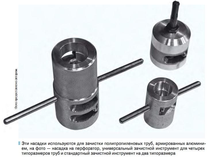 Паяльник для полипропиленовых труб. назначение, виды и выбор