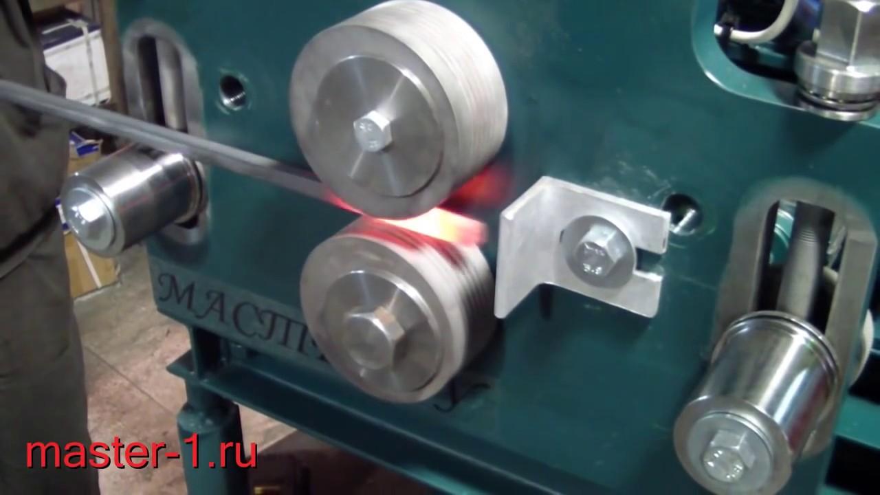Кузнечный станок ажур-мини с полуавтоматическим управлением купить в королеве, москве, ооо «метастан»