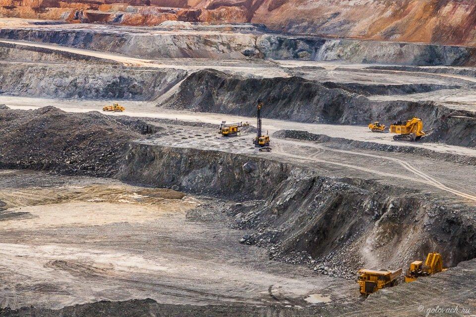 Какой минерал содержит медь - moy-instrument.ru - обзор инструмента и техники