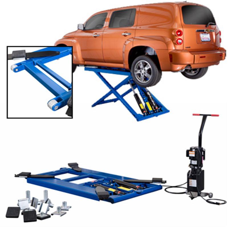 Автомобильный подъёмник: инструкция по изготовлению своими руками и советы по сборке