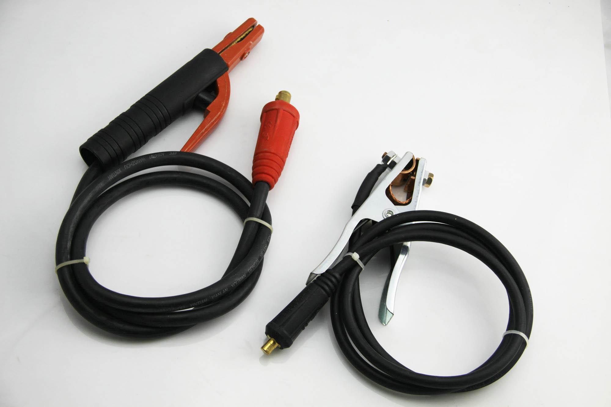 Сварочный кабель: какую марку, длину и сечение провода выбрать