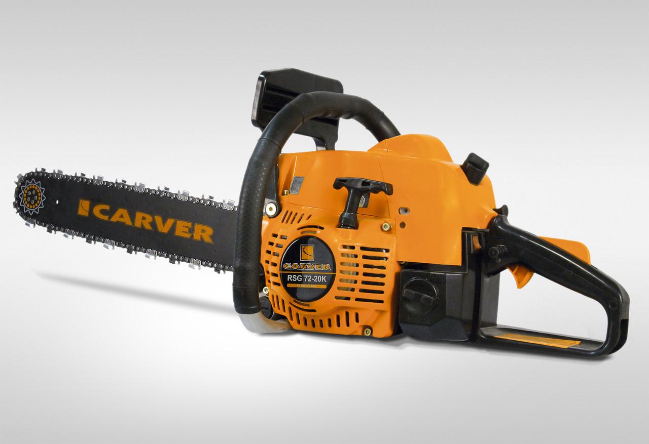 Бензопила carver rsg 238: характеристики, отзывы, цена, аналоги