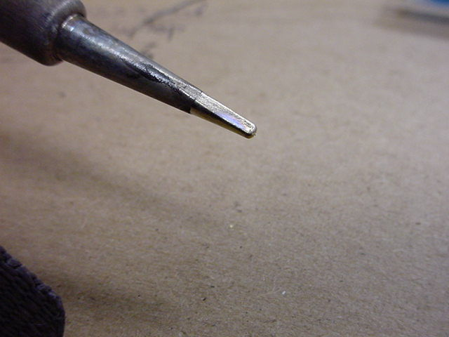 Как залудить паяльник? как правильно облудить жало нового медного китайского паяльника, со стальным и другим покрытием в домашних условиях?