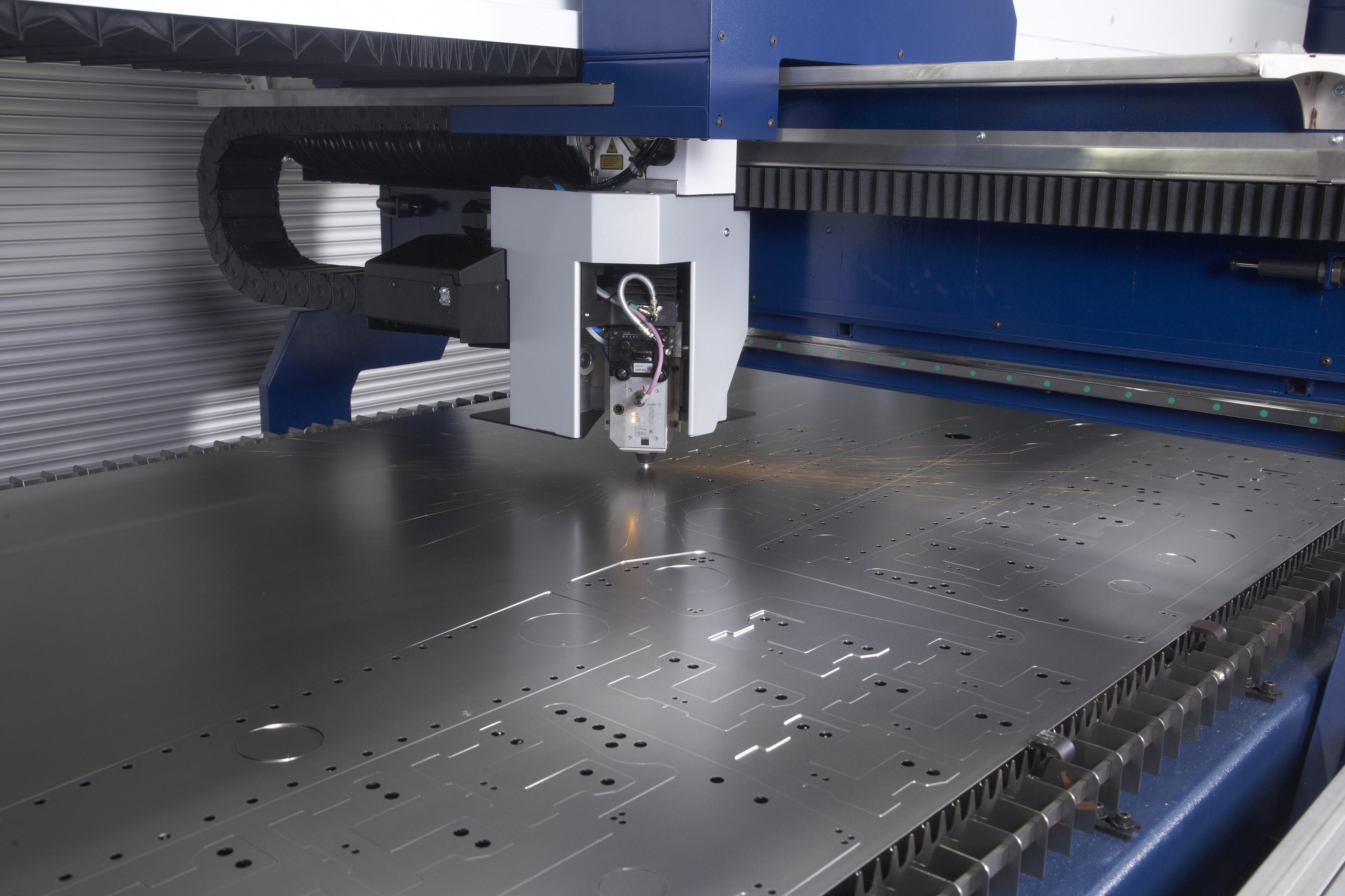 Лазерная резка металла в москве - раскрой листового металла по низким ценам gravis-laser.ru