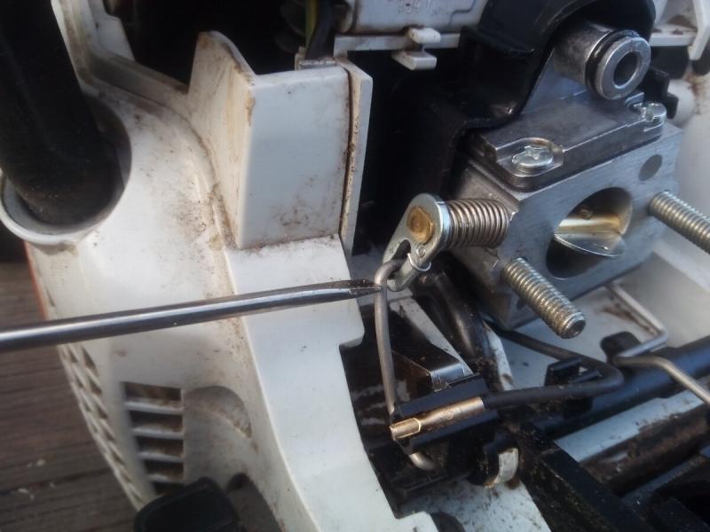 Как самостоятельно осуществить ремонт неисправностей бензопилы штиль — советы