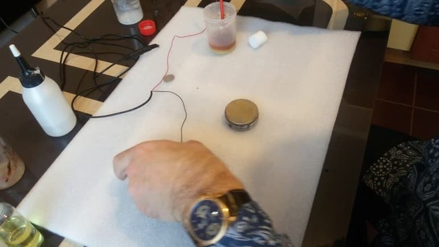 Гальванопластика своими руками