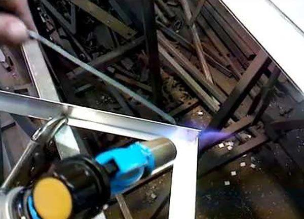 Пайка алюминия: припой, газовая горелка, проводов в домашних условиях, с медью оловом, сварка, порошковая присадочная проволока. – техника пайки на svarka.guru