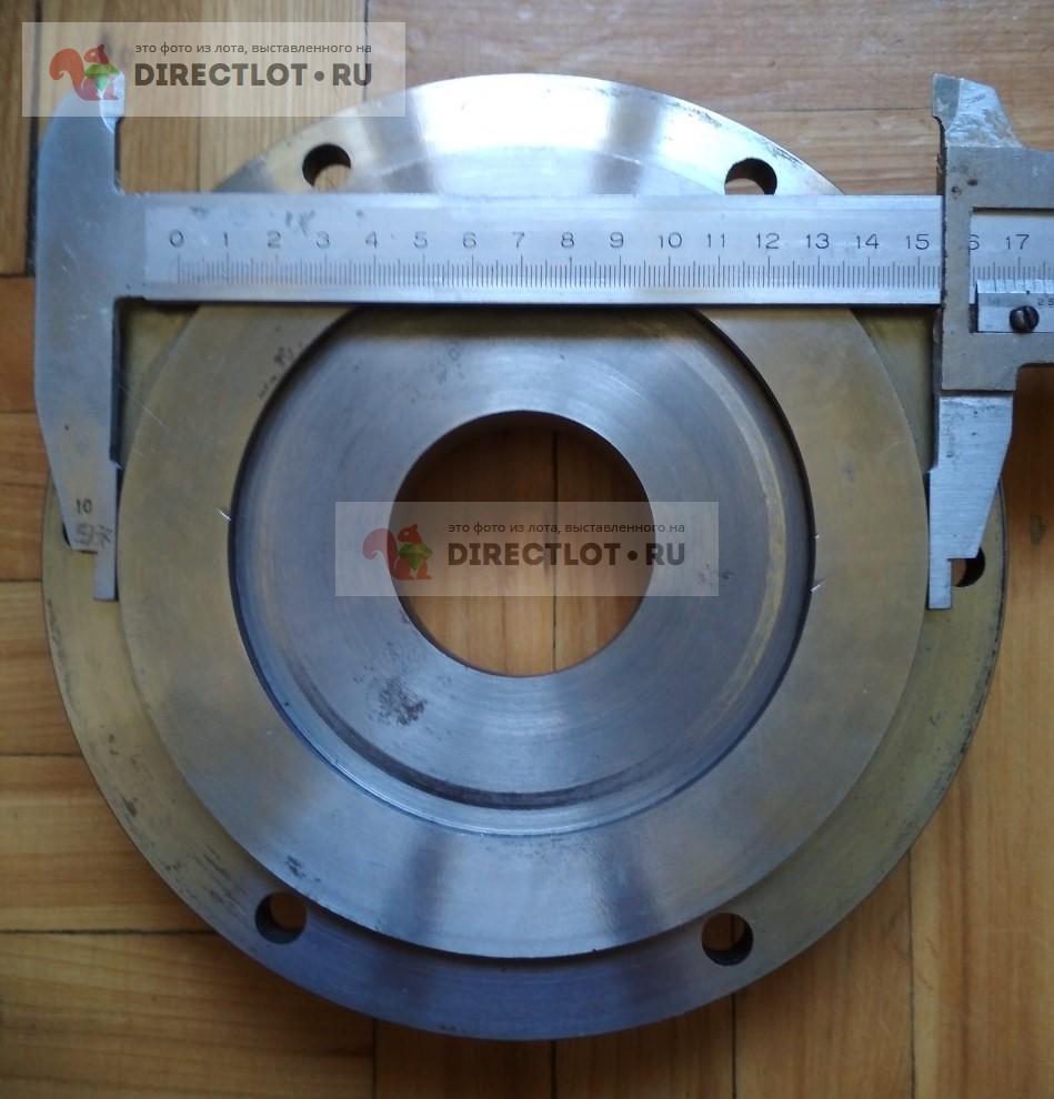 Изготовление планшайбы для токарного станка - о металле