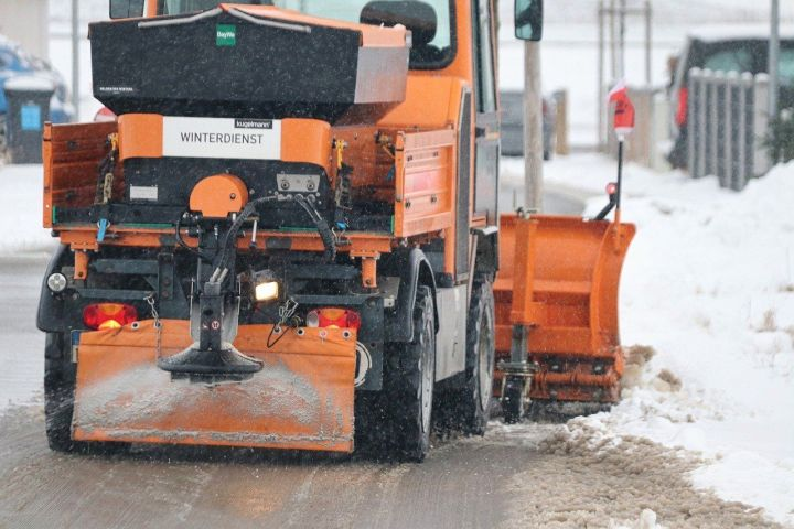Виды снегоуборочной техники: от бытовых снегоуборщиков до промышленных и коммунальных снегометателей