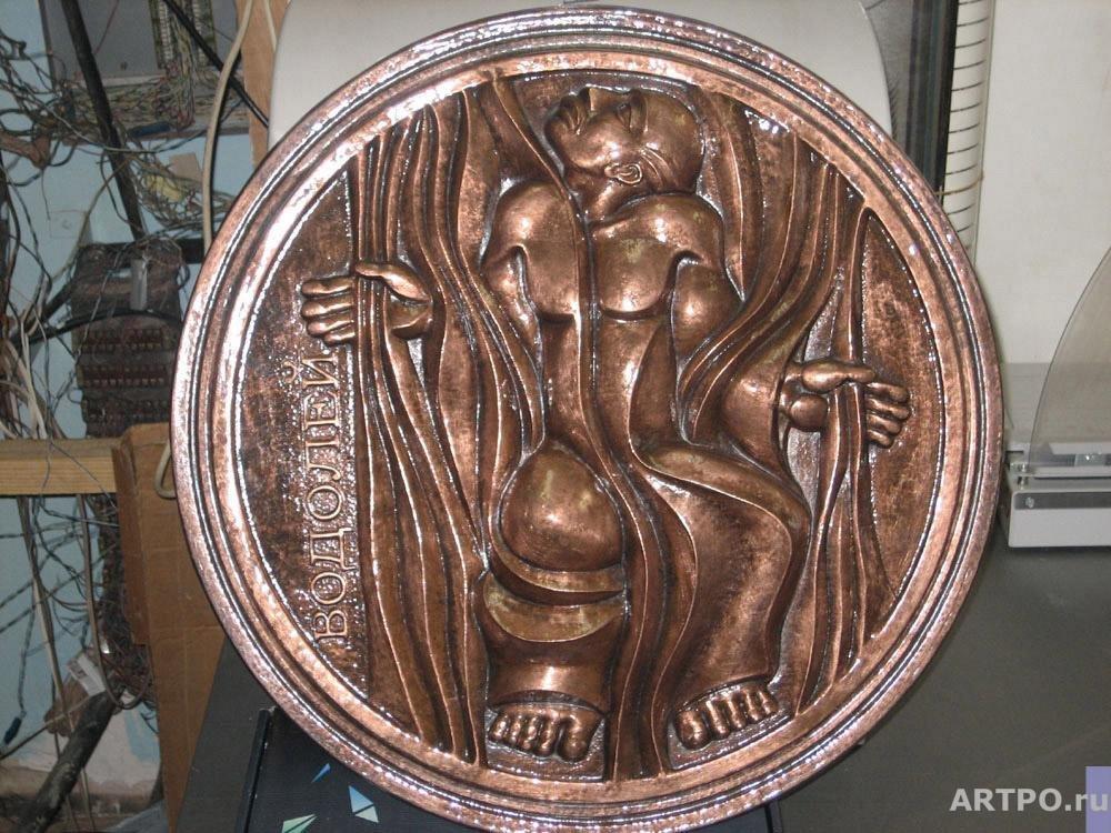 Художественная чеканка по металлу: виды, сплавы и металлы, технология изготовления