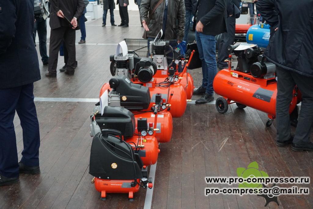 Выбор компрессора для гаража: быть или не быть агрегату?