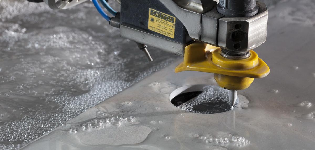 Гидроабразивная резка металла своими руками. оборудование для гидроабразивной резки металла