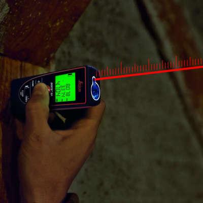 10 лучших лазерных дальномеров