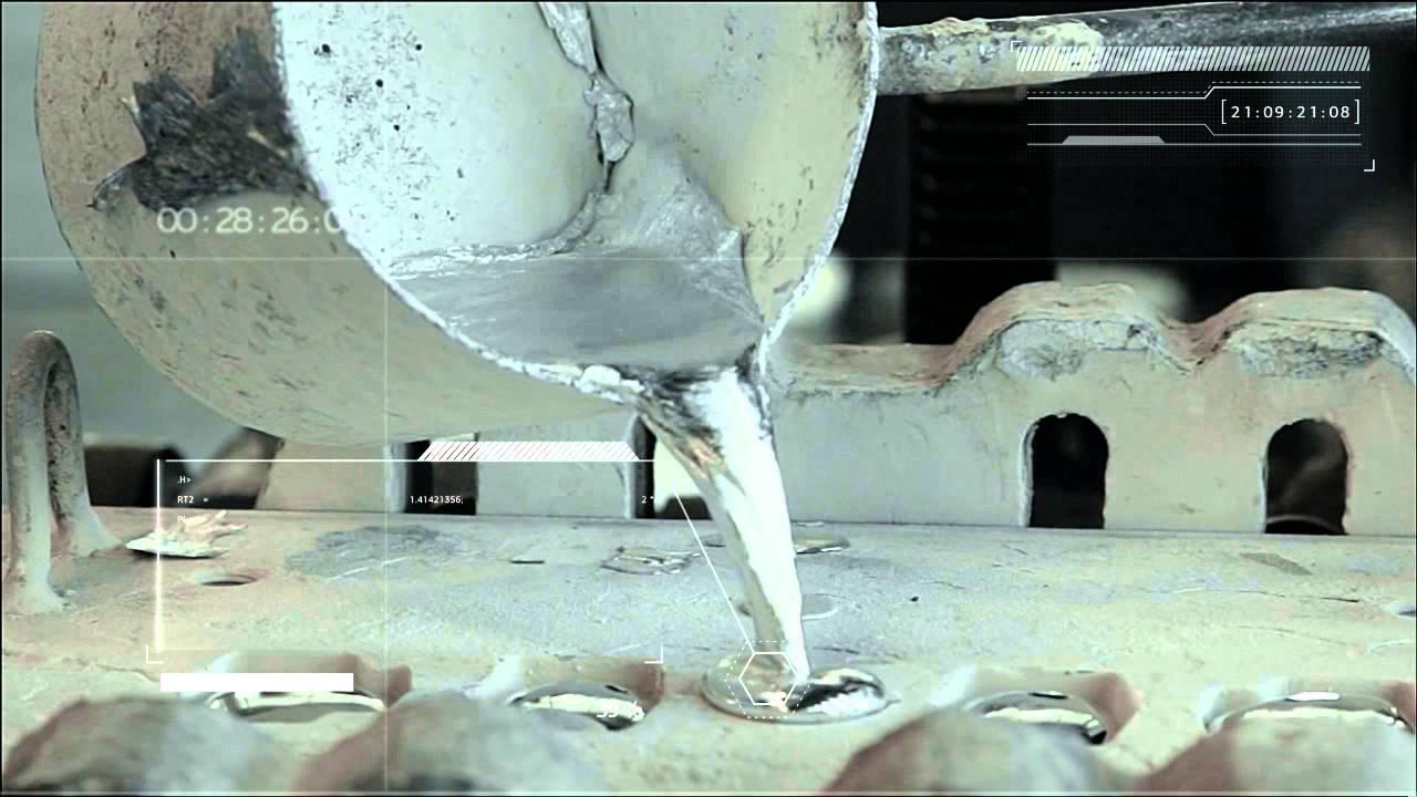 Литьё алюминия самостоятельно: пайка алюминия в домашних условиях и виды муфельных печей