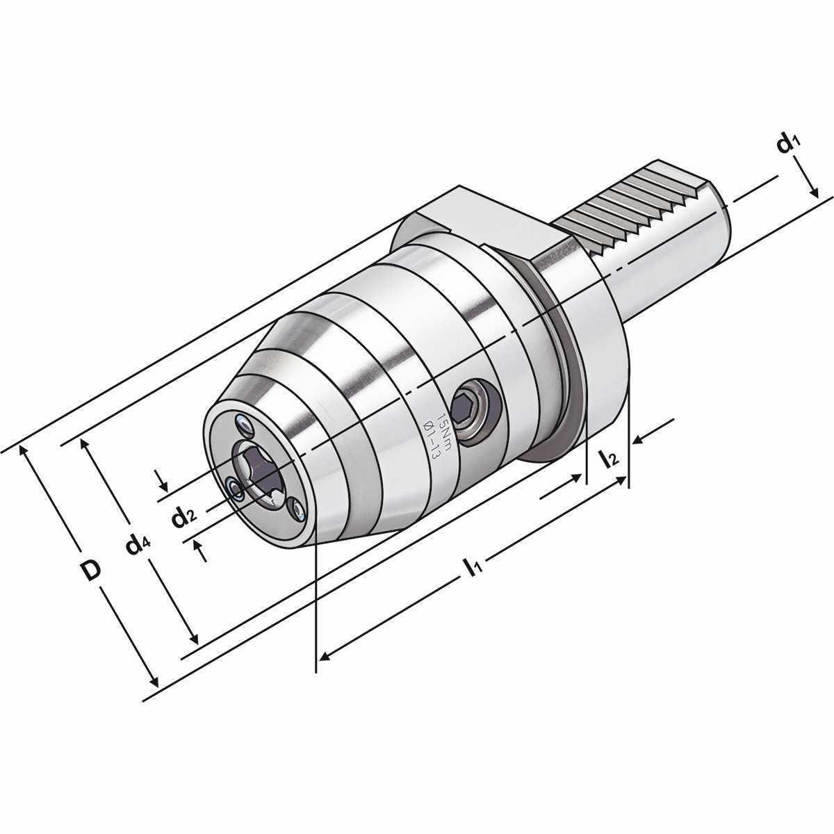 Цанга для фрезера: виды цанговых патронов для фрезерного станка, зажимы 6-8 мм, 12 мм и других размеров. что это такое и как выбрать набор?