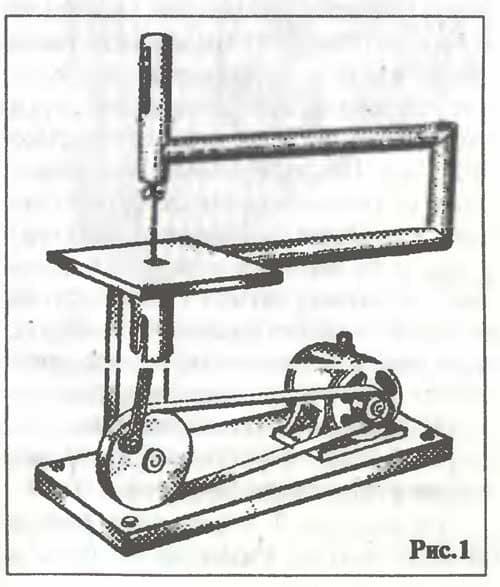 Стол для лобзика своими руками: изготовление самодельного станка