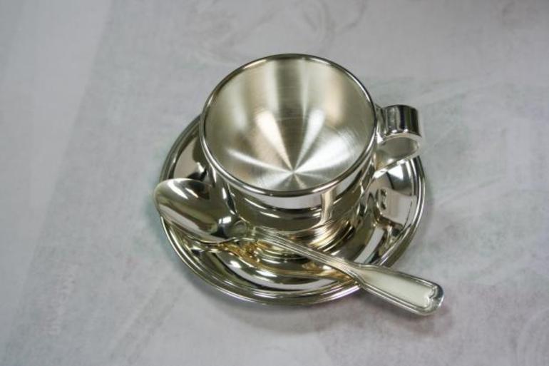 Серебрение в домашних условиях: химический метод, гальваника меди пастой, покрытие серебром путем нагрева